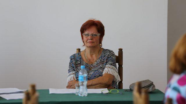 SKOREK-KAWKA Halina