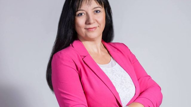 SKINDER Małgorzata